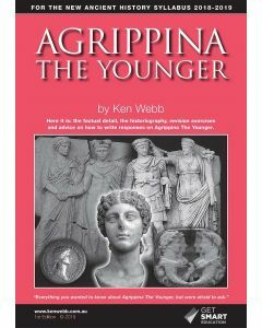 Agrippina the Younger (2018 edition)