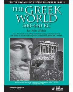 The Greek World 500-440 BC (2018 edition)