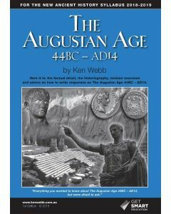 The Augustan Age 44BC-AD14 (2019 edition)