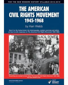 The American Civil Rights Movement 1945-1968 (2019 edition)
