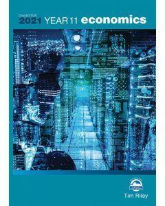 Year 11 Economics 2021 Textbook