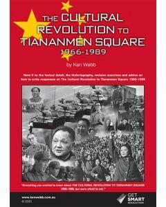 [Pre-order] Cultural Revolution to Tiananmen Square 1966-1989 [Due Oct 2020]