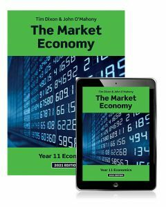The Market Economy 2021 Student Book with eBook
