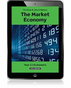 The Market Economy 2021 eBook (Access Code)