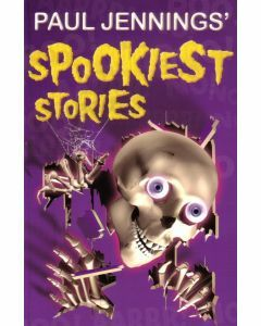 Spookiest Stories