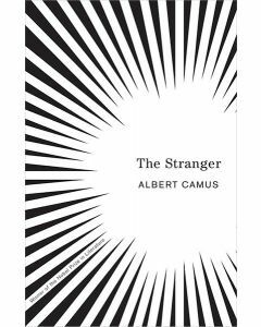 The Stranger (trans. Matthew Ward)
