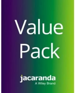 Jacaranda Geoactive 2 NSW for AC Stage 5 Text/eBook + Myworld Atlas 2 Year Access
