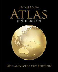 Jacaranda Atlas for AC 9e eBookPLUS & Print