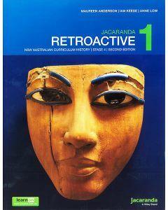 Jacaranda Retroactive 1 Stage 4 NSW Ac 2e learnON & Print