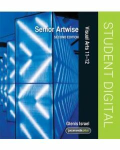 Senior Artwise Visual Arts 11-12 2E eBookPLUS (Access Code)