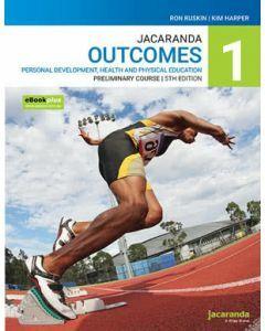 Jacaranda Outcomes 1 Preliminary 5E eBookPLUS & Print