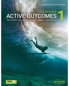 Jacaranda Active Outcomes 1 3E NSW Ac LearnON & Print