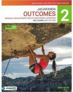 Jacaranda Outcomes 2 HSC 6E eBookPLUS & Print + StudyOn