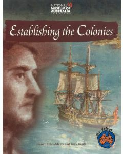 Our Voices Phase 2 Nation: Establishing the Colonies