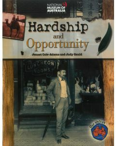Our Voices Phase 2 Nation: Hardship and Opportunity