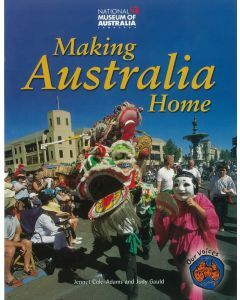 Our Voices Phase 2 People: Making Australia Home