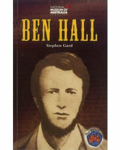 Our Voices Phase 2 Nation: Ben Hall
