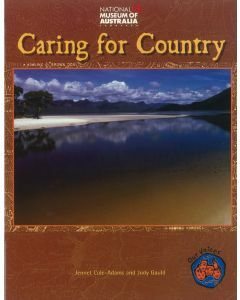 Our Voices Phase 3 Land: Caring for Country