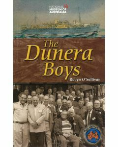 Our Voices Phase 3 People: The Dunera Boys