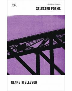 Kenneth Slessor Selected Poems