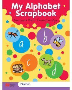 My Alphabet Scrapbook NSW
