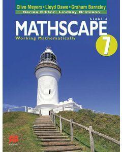Mathscape 7