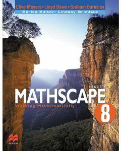 Mathscape 8