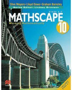 Mathscape 10 (5.1-5.2)