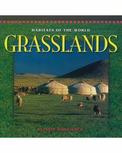 Habitats of the World: Grasslands