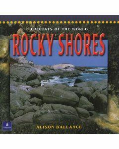 Habitats of the World: Rocky Shores