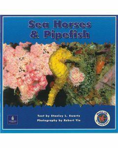 Marine Life: Sea Horses & Pipefish
