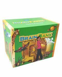 Brain Bank Green Upper Primary