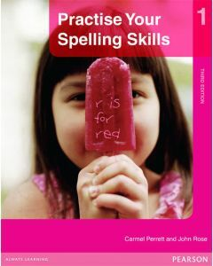 Practise Your Spelling Skills 1