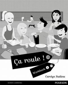Ca roule! Workbook 1
