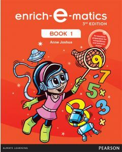 Enrich-e-matics Book 1