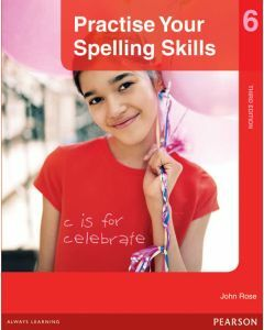 Practise Your Spelling Skills 6