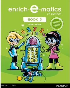 Enrich-e-matics Book 3
