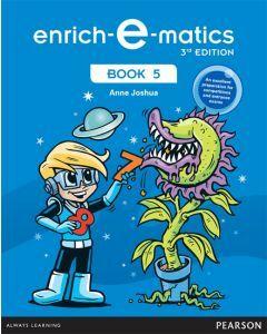 Enrich-e-matics Book 5