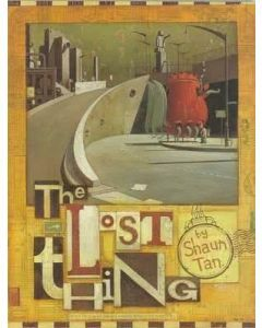 The Lost Thing