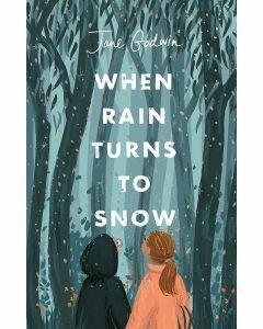 When Rain Turns to Snow