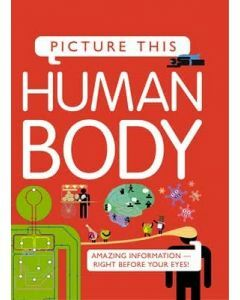 Picture This: Human Body (Hardcover)