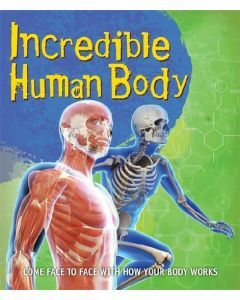 Incredible Human Body