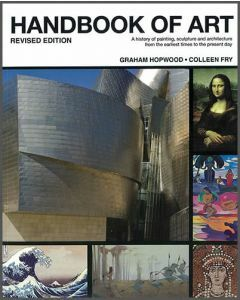 Handbook of Art Revised Edition