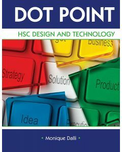 Dot Point HSC Design and Technology