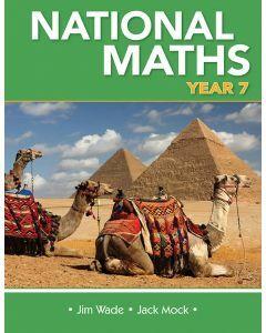 National Maths Year 7