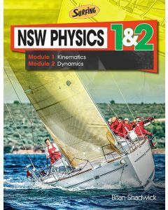 Surfing NSW Physics Modules 1-2