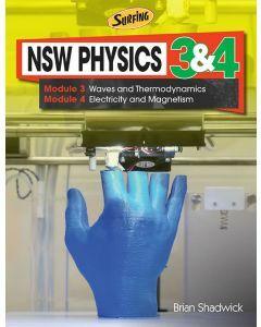 Surfing NSW Physics Modules 3-4