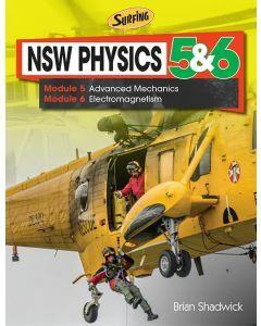 Surfing NSW Physics Modules 5-6