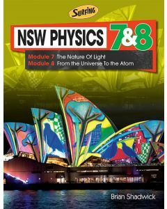 Surfing NSW Physics Modules 7-8