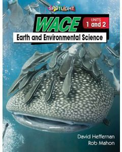 Spotlight WACE Earth & Environmental Units 1 & 2